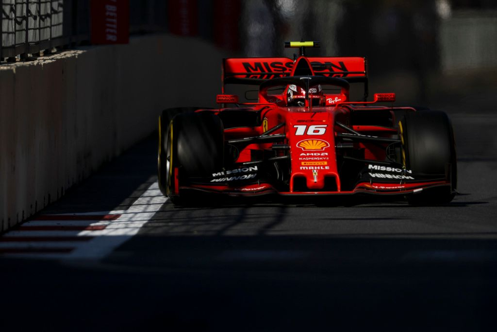 On This Day in 2019: Ferrari's 250th Fastest Lap in F1
