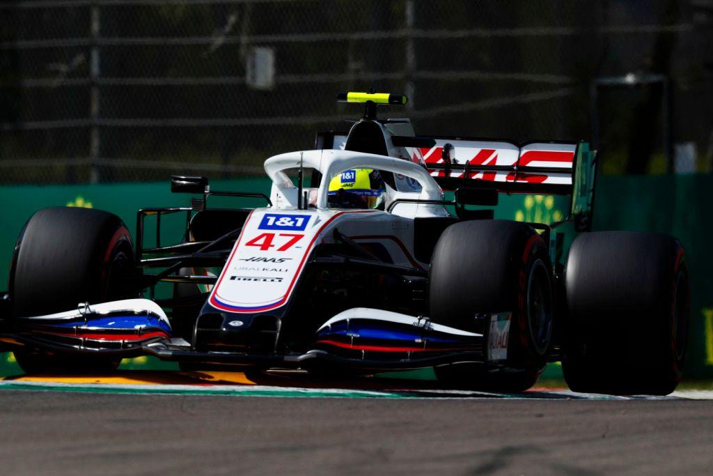 TIME WARP: Haas F1 ain't doing so bad!