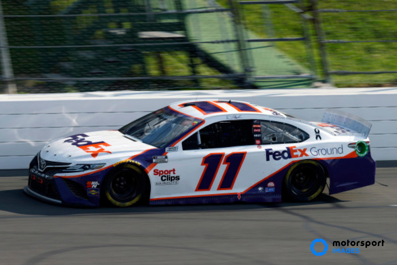 NASCAR Cup mid season stats recap