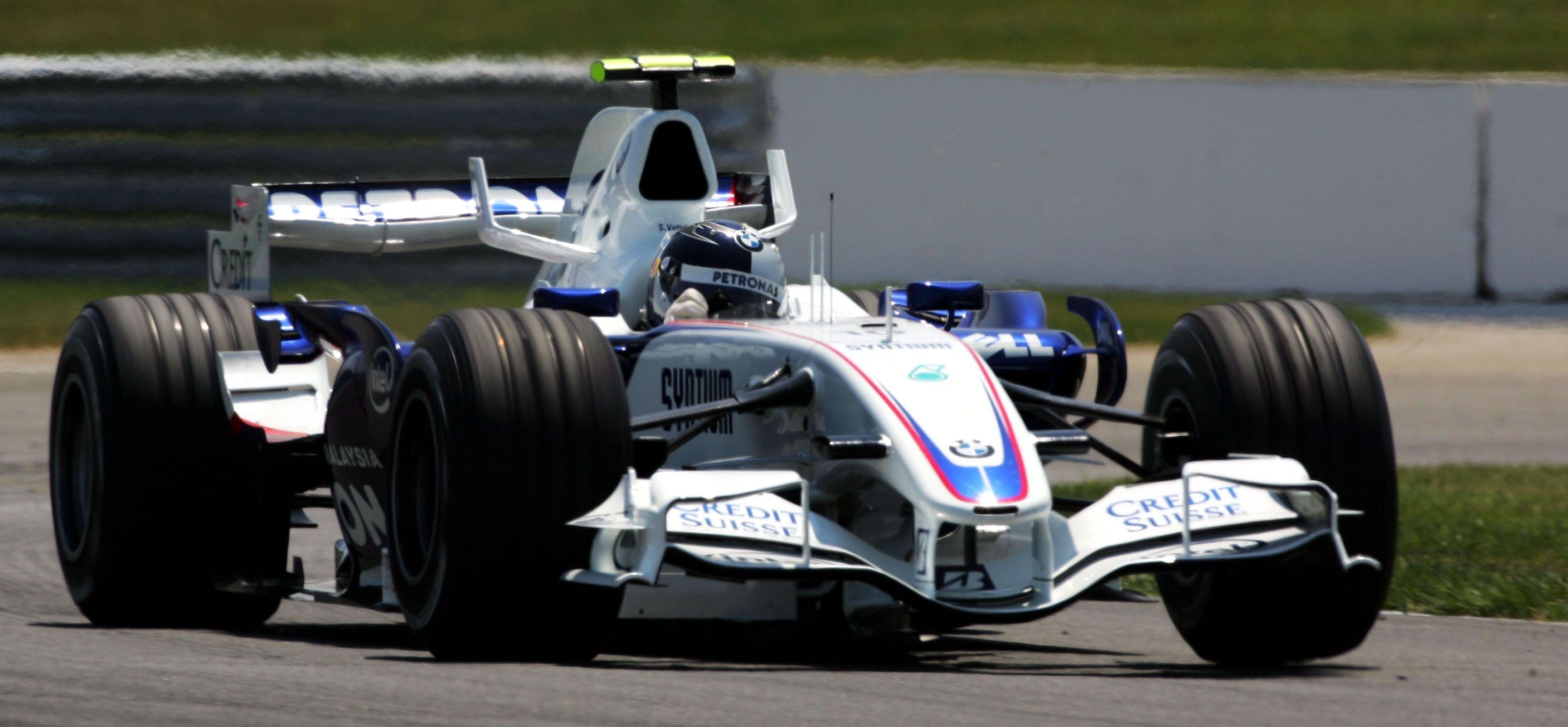 F1's mid-season driver swaps: Part 2