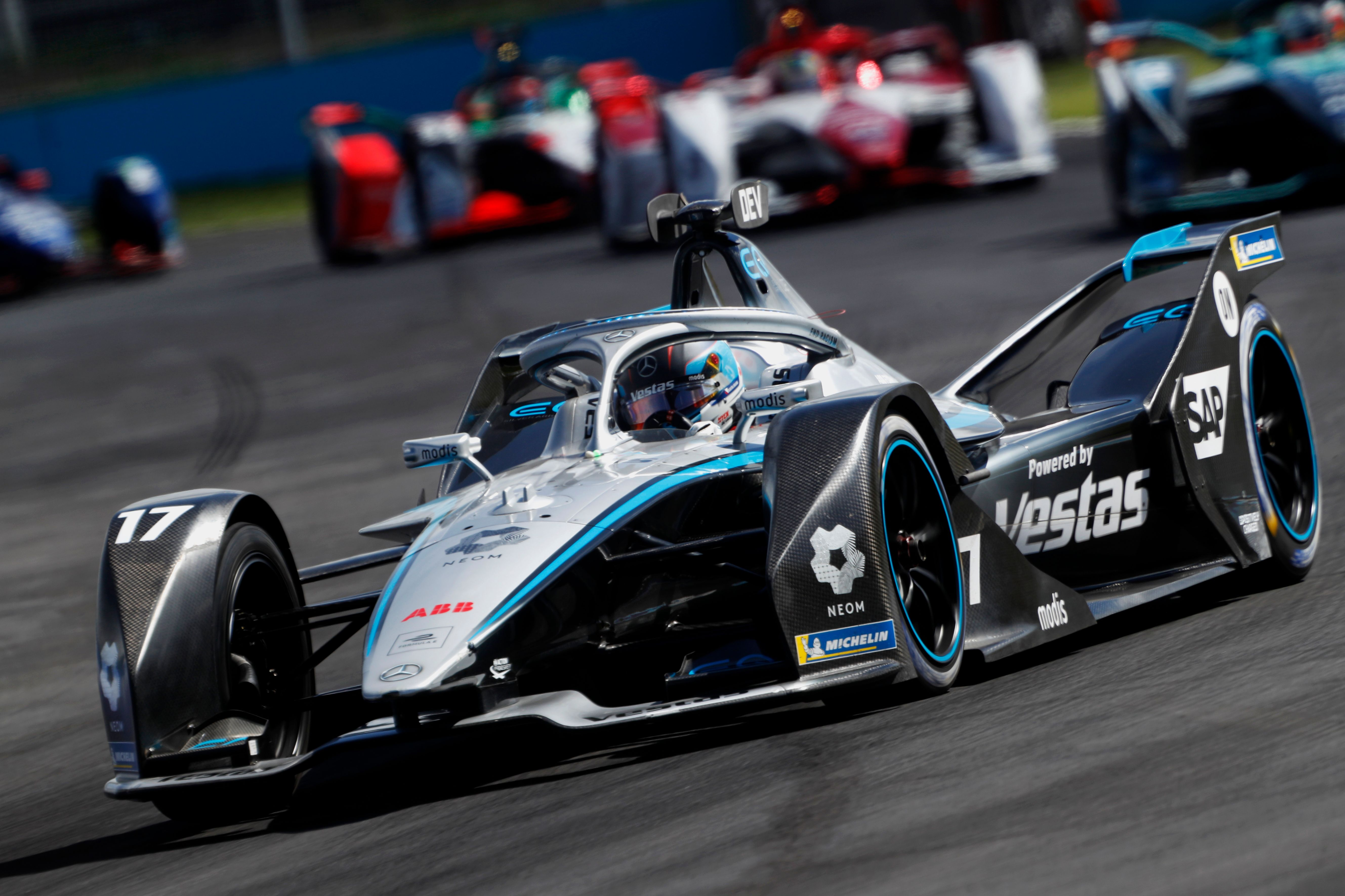 2020/21 Formula E: Team-by-Team End of Season Preview - part one