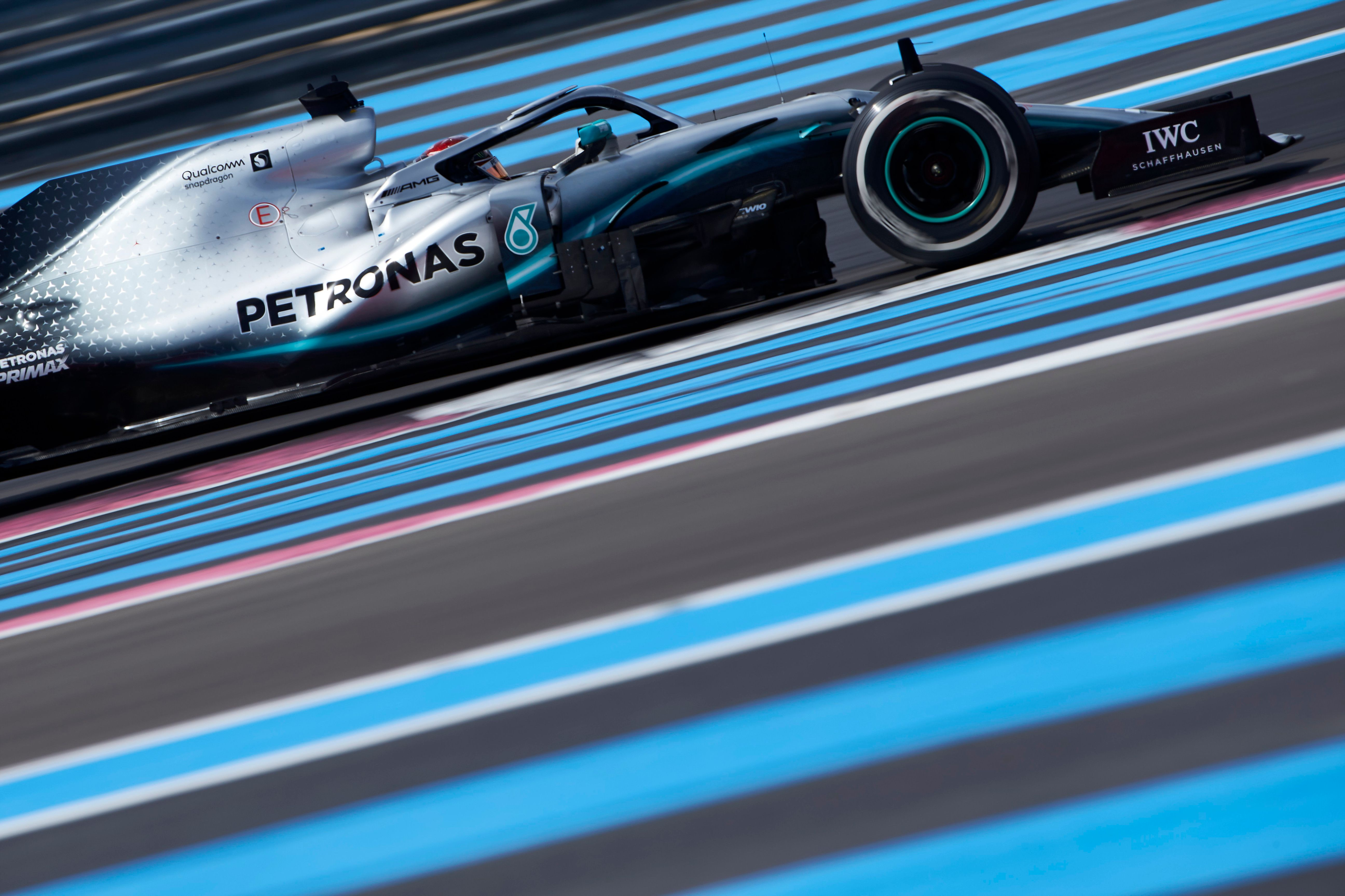 2021 French Grand Prix Stat Preview: