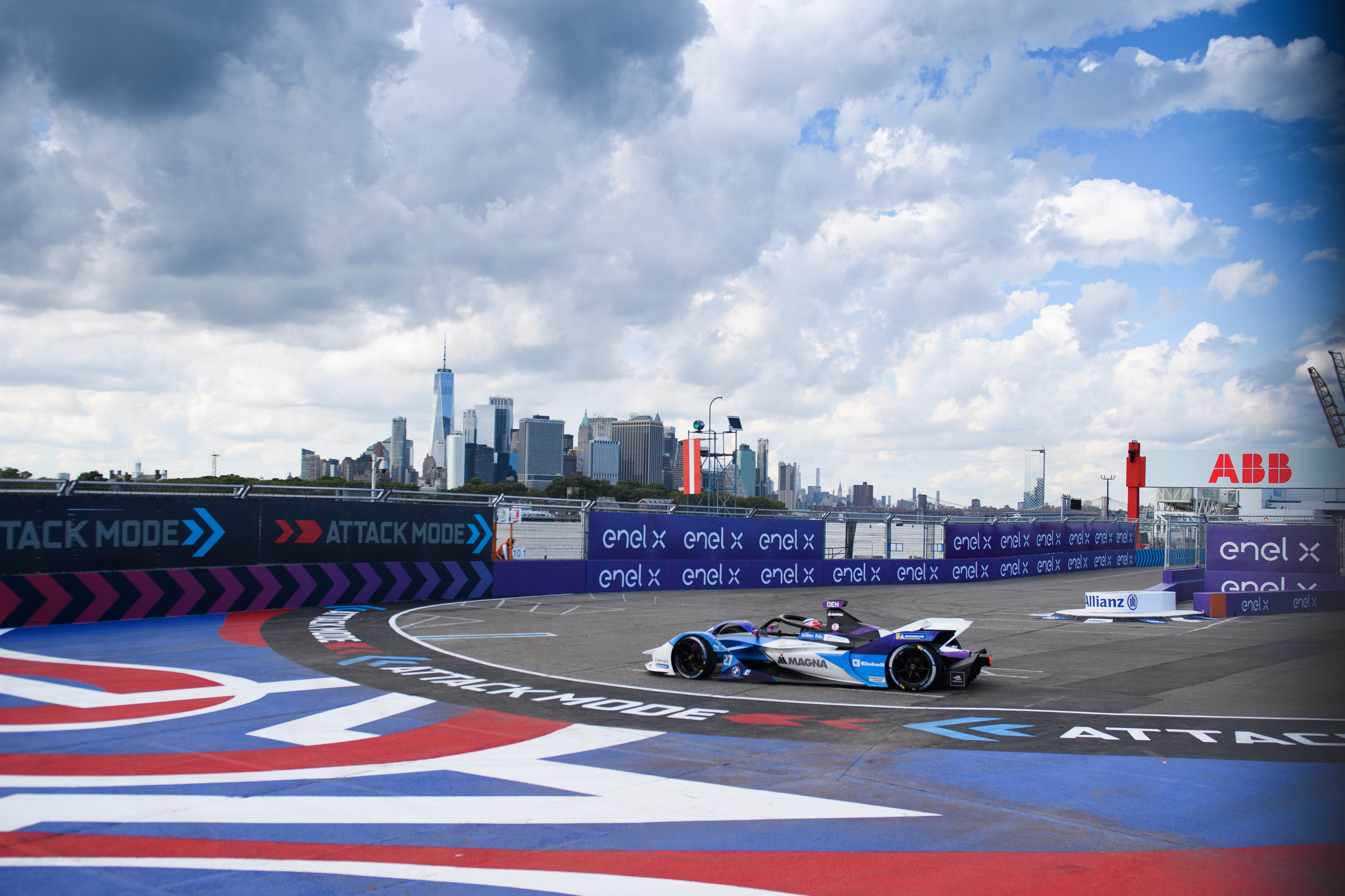 2020/21 Formula E: Team-by-Team End of Season Preview - part two