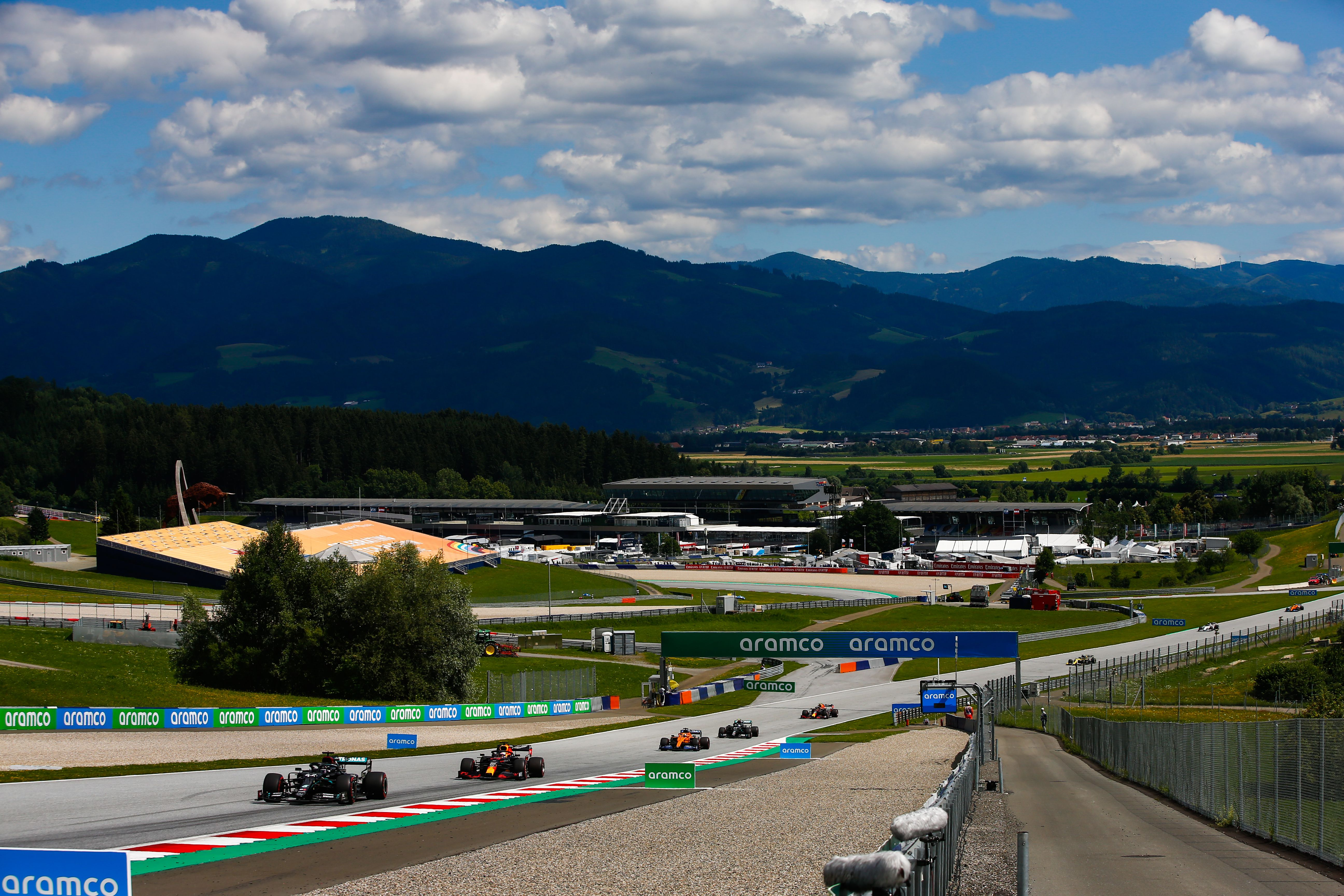2021 Styrian Grand Prix: Preview