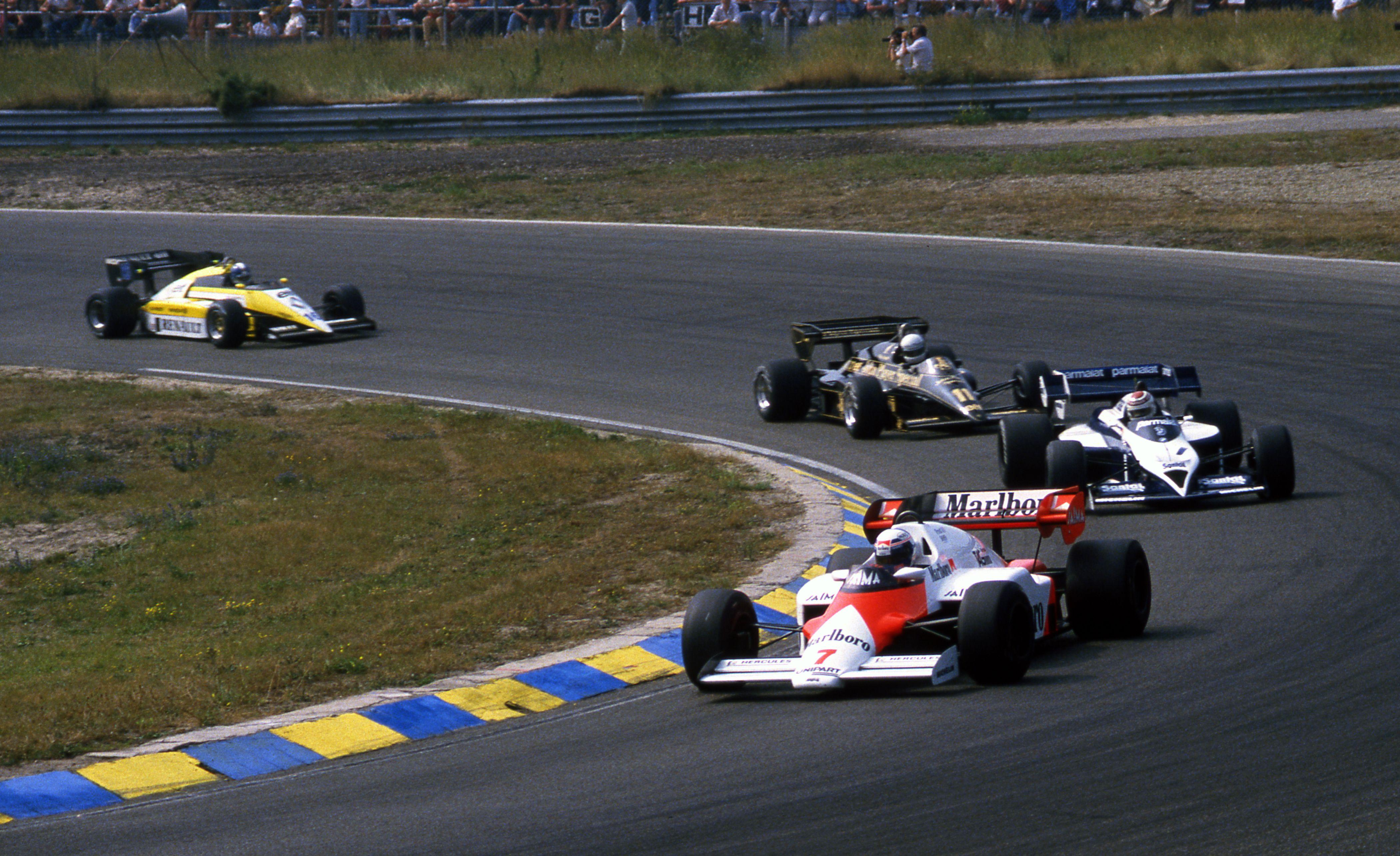 2021 Dutch Grand Prix: Stat Preview